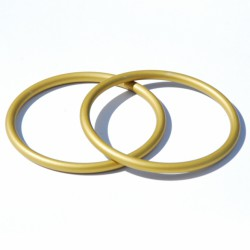 Anneaux de portage - or