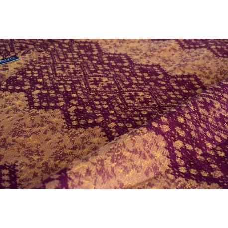Luluna - Lolita Persian Sun - 100% coton