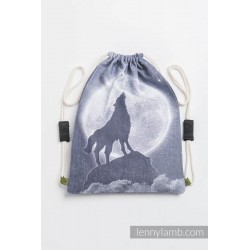 Lennylamb - Sack Pack - Moonlight Wolf