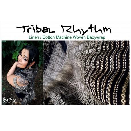 Barbro - Tribal Rhythm