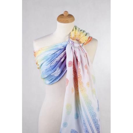 Lennylamb - Rainbow Lace