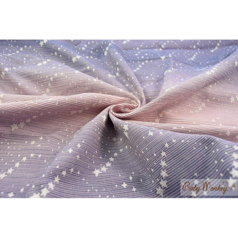 babymonkey stardust 100 coton maternae. Black Bedroom Furniture Sets. Home Design Ideas
