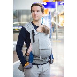 Limas Baby Carrier - Stone