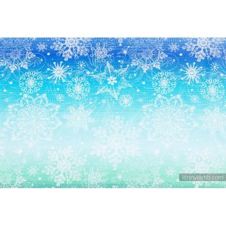 Lennylamb - Porte poupon - Snow queen magic lake