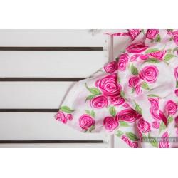 Lennylamb - Couverture - Modèle - Rose Blossom