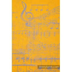 Lennylamb - Porte-poupon - Symphony sun gift