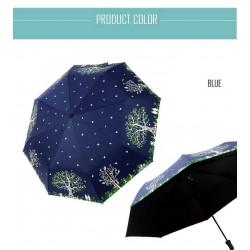 Ombrelle anti-UV Arbre