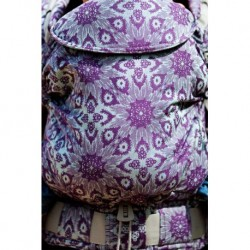 Ling Ling amour - préformé P4 - Preschool taïga purple