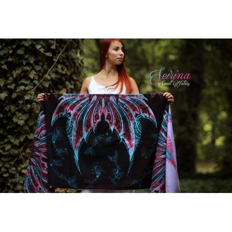 Luluna -  Seirina Sweet Waters - 100% coton