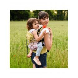 Babymonkey - préformé a clips Preschooler -Lama