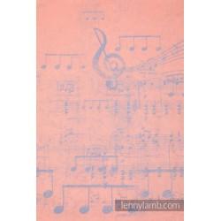 Lennylamb - Porte-poupon - Symphony Paradise