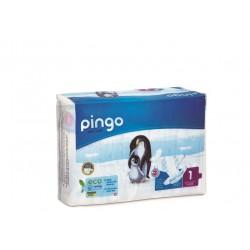 Couches écologiques Pingo - Taille New Born ( 2 - 5 kg)