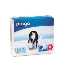 Couches écologiques Pingo - Taille Maxi ( 8 - 18 kg)