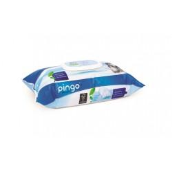 Lingettes écologiques Pingo