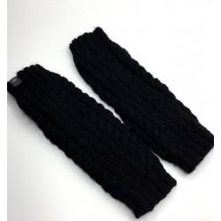 Babylegs/mitaines tricoté a la main Löft - 100% laines