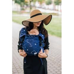 Belenka - préformer a clip, reglable -mini- Constellations - Blue