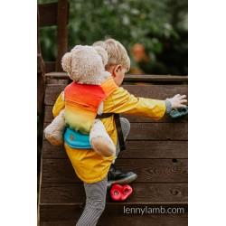 Lennylamb - Porte-poupon - RAINBOW BABY