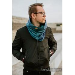 Snood Lennylamb - Lowka jMoutarde bleu marine