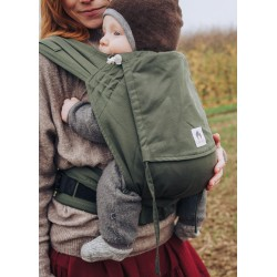 Limas Baby Carrier - Olive