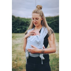 Limas Baby Carrier - Sky