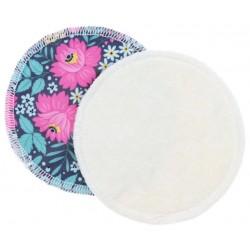 Coussinet lavable d'allaitement - Anavy