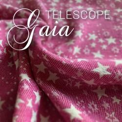 Lovaloom - Telescope licorice - 100% coton