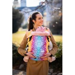 Belenka - préformer a clip, reglable, mini - Mandala Nigth