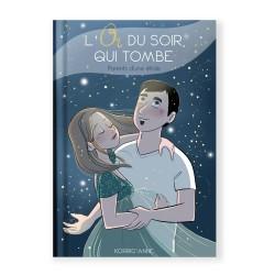 L'OR DU SOIR QUI TOMBE – PARENTS D'UNE ÉTOILE » – KORRIG'ANNE