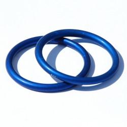 Anneaux de portage - bleu